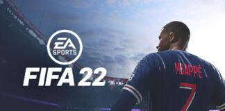 FIFA 22 DirectX Error Fix