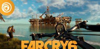 Far Cry 6 Big Papi shirt