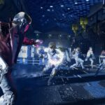 Guardians of the Galaxy Drax Outfits Locations Guide