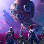 Guardians of the Galaxy Chapter 3 Choices and Consequences Guide
