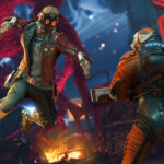 How to Craft Perks in Guardians of the Galaxy