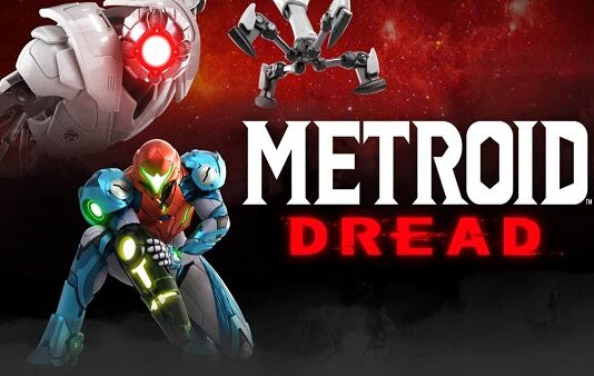 Metroid Dread Escue