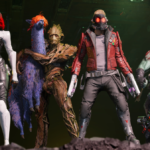 How To Get Components, Advanced Components In Guardians Of The Galaxy