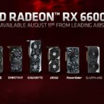 Best Radeon RX 6600 XT Graphics Cards You Can Buy Right Now