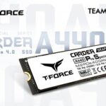 TEAMGROUP Launches T-FORCE CARDEA A440 Pro Special Series M.2 SSD