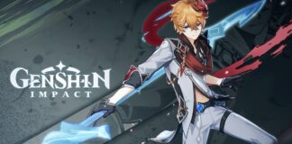 Genshin Impact Childe Build