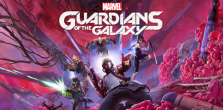 Guardians Of The Galaxy Story